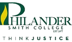 Philander Smith College Logo