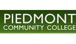 Logo of Piedmont Community College
