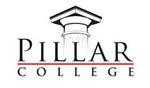 Logo of Pillar College