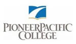 Logo of Pioneer Pacific College
