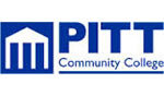 Logo of Pitt Community College