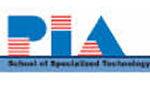 Logo of Pittsburgh Institute of Aeronautics