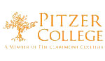Logo of Pitzer College