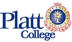 Logo of Platt College-Lawton