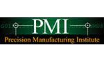 Logo of Precision Manufacturing Institute