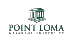 Logo of Point Loma Nazarene University