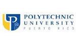 Logo of Polytechnic University of Puerto Rico-Orlando