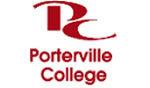 Logo of Porterville College