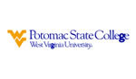 Logo of Potomac State College of West Virginia University