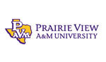 Logo of Prairie View A and M University