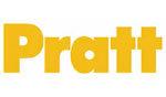 Logo of Pratt Institute-Main