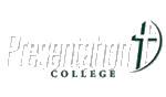 Logo of Presentation College