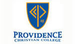 Logo of Providence Christian College