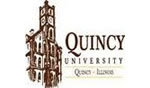Logo of Quincy University