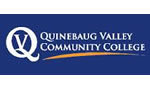 Logo of Quinebaug Valley Community College