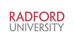 Logo of Radford University