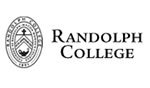 Logo of Randolph College