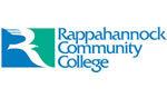 Logo of Rappahannock Community College