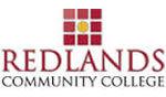 Logo of Redlands Community College