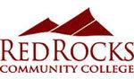 Logo of Red Rocks Community College