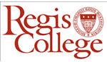 Logo of Regis College