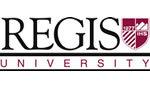 Logo of Regis University