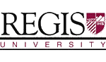 Logo of Regis University