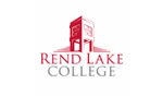 Logo of Rend Lake College
