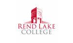 Logo of Rend Lake College