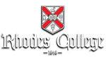 Logo of Rhodes College
