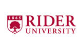 Logo of Rider University