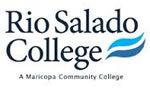 Logo of Rio Salado College