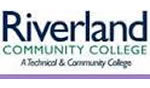 Logo of Riverland Community College
