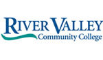 Logo of River Valley Community College
