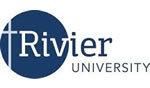 Logo of Rivier University