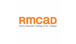 Logo of Rocky Mountain College of Art and Design