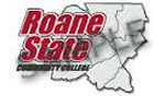 Logo of Roane State Community College