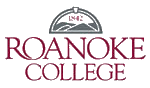 Logo of Roanoke College