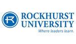 Logo of Rockhurst University