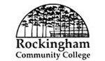 Logo of Rockingham Community College