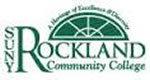 Logo of Rockland Community College