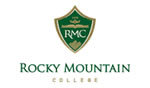 Logo of Rocky Mountain College