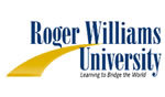 Logo of Roger Williams University