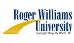 Logo of Roger Williams University