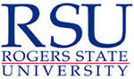Logo of Rogers State University