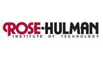 Logo of Rose-Hulman Institute of Technology