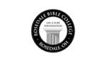 Logo of Rosedale Bible College
