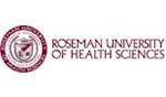 Logo of Roseman University of Health Sciences