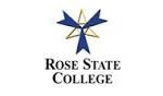 Logo of Rose State College