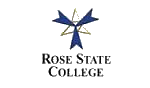 Logo of Rose State College